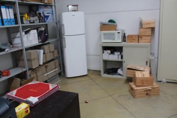 7#5709 Arredamento e attrezzatura da ufficio in vendita - foto 4
