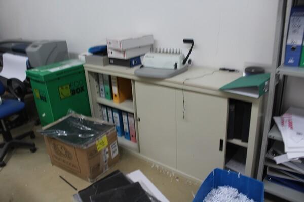 7#5709 Arredamento e attrezzatura da ufficio in vendita - foto 7