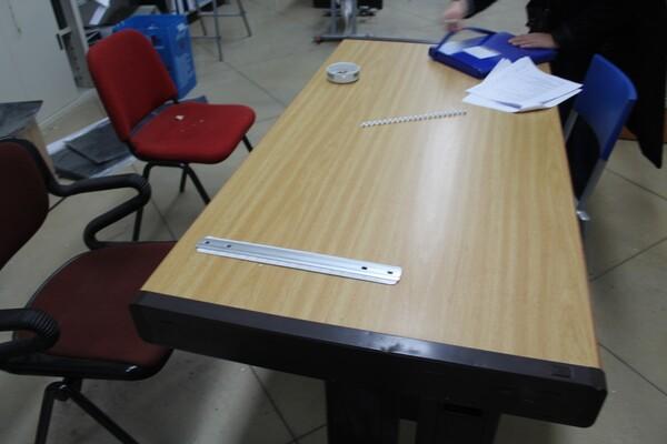 7#5709 Arredamento e attrezzatura da ufficio in vendita - foto 12
