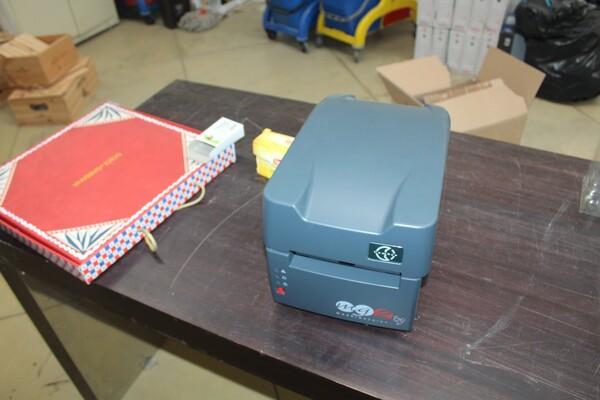 7#5709 Arredamento e attrezzatura da ufficio in vendita - foto 16