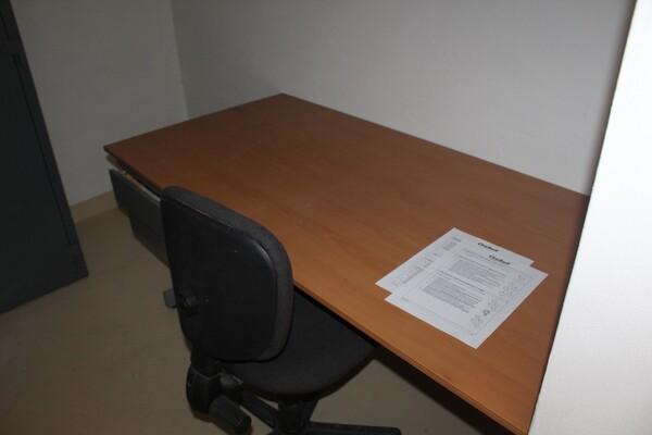 8#5709 Cassaforte Conforti e attrezzatura da ufficio in vendita - foto 2