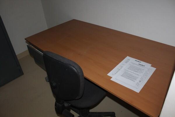 8#5709 Cassaforte Conforti e attrezzatura da ufficio in vendita - foto 3