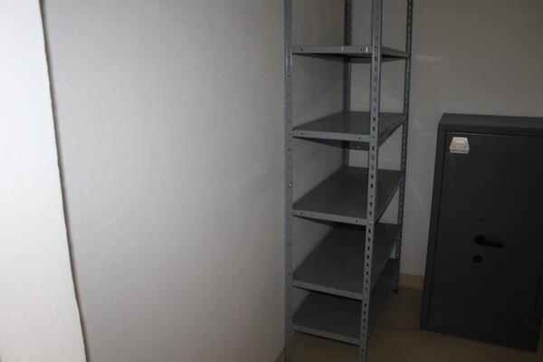8#5709 Cassaforte Conforti e attrezzatura da ufficio in vendita - foto 4