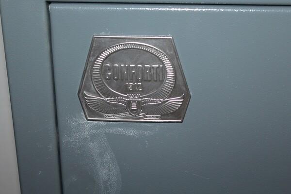 8#5709 Cassaforte Conforti e attrezzatura da ufficio in vendita - foto 7