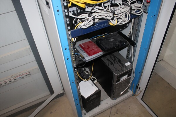 8#5709 Cassaforte Conforti e attrezzatura da ufficio in vendita - foto 8
