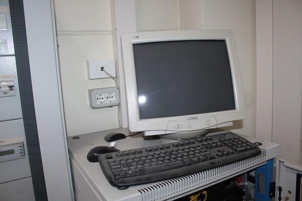 8#5709 Cassaforte Conforti e attrezzatura da ufficio in vendita - foto 9