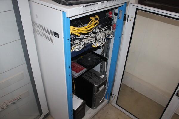 8#5709 Cassaforte Conforti e attrezzatura da ufficio in vendita - foto 10