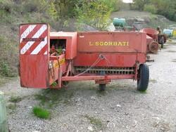 Gouge press 133 s - Lote 15 (Subasta 5713)