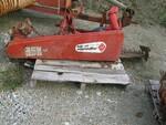 Barra falciante Superior cl 394 - Lotto 2 (Asta 5713)