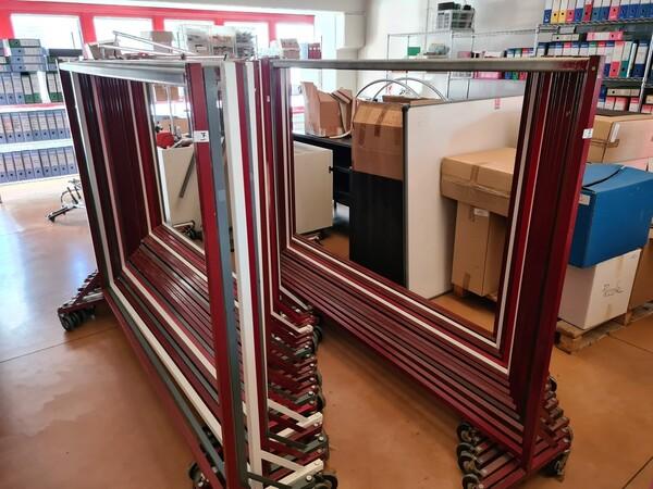 1#5714 Attrezzature elettroniche e scaffalature in vendita - foto 16