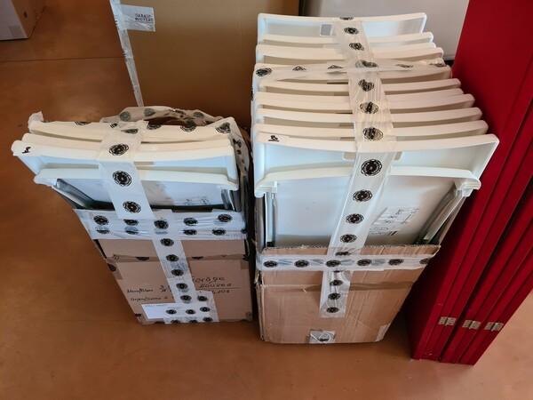 1#5714 Attrezzature elettroniche e scaffalature in vendita - foto 18