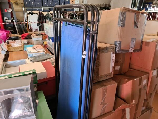1#5714 Attrezzature elettroniche e scaffalature in vendita - foto 20