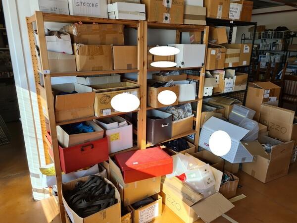 1#5714 Attrezzature elettroniche e scaffalature in vendita - foto 21