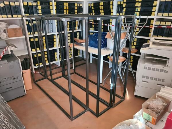 1#5714 Attrezzature elettroniche e scaffalature in vendita - foto 26
