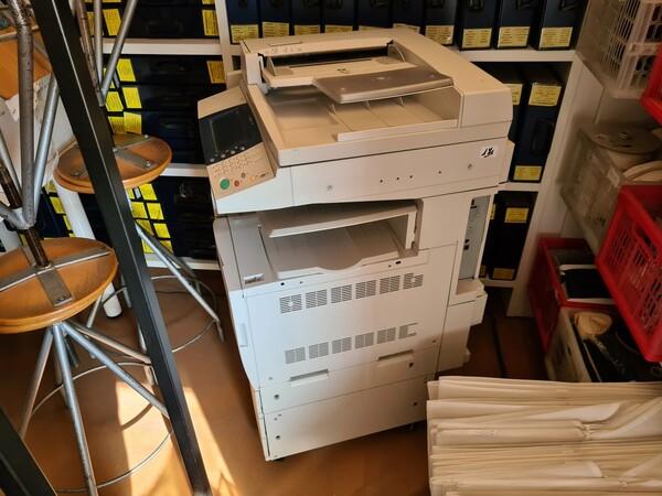 1#5714 Attrezzature elettroniche e scaffalature in vendita - foto 29