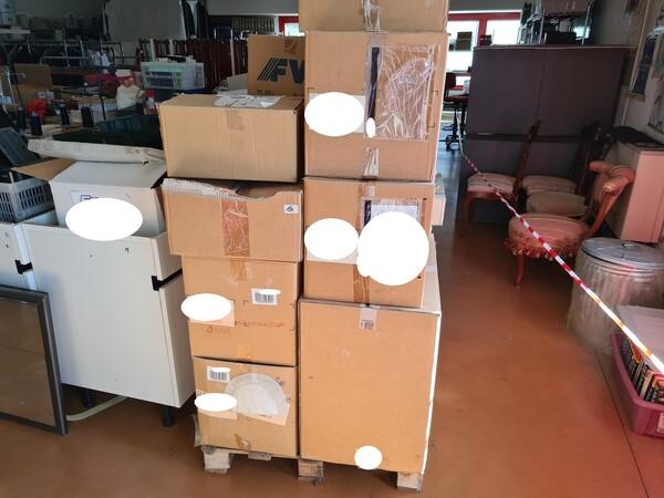 1#5714 Attrezzature elettroniche e scaffalature in vendita - foto 36
