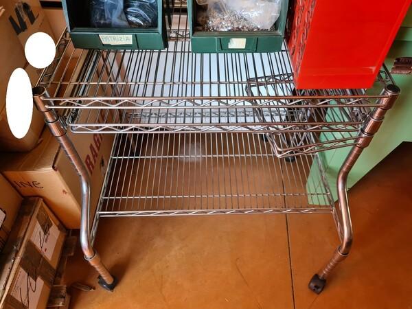 1#5714 Attrezzature elettroniche e scaffalature in vendita - foto 39