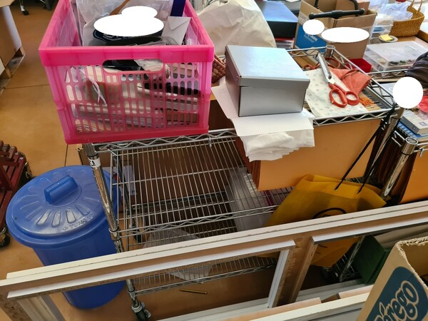 1#5714 Attrezzature elettroniche e scaffalature in vendita - foto 47