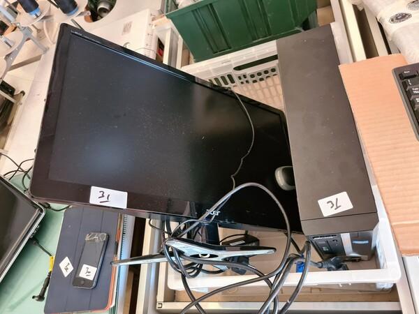 1#5714 Attrezzature elettroniche e scaffalature in vendita - foto 63