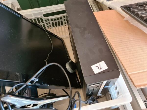 1#5714 Attrezzature elettroniche e scaffalature in vendita - foto 64