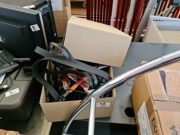 1#5714 Attrezzature elettroniche e scaffalature in vendita - foto 75