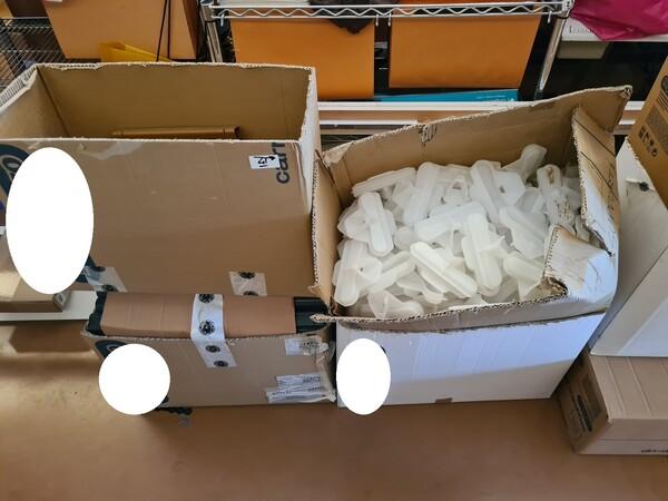 1#5714 Attrezzature elettroniche e scaffalature in vendita - foto 82