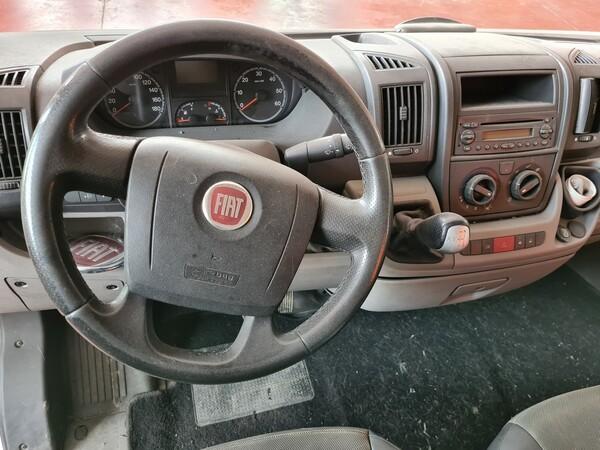 1#5715 Furgone Fiat Ducato 290 in vendita - foto 10
