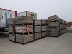 Bins e cassoni in legno per frutta e verdura - Lotto 118 (Asta 5715)