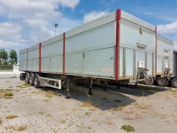 16#5715 Semirimorchio Tabarrini in vendita - foto 1