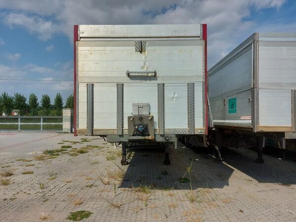 16#5715 Semirimorchio Tabarrini in vendita - foto 5