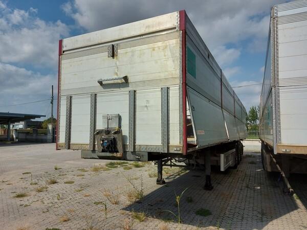 16#5715 Semirimorchio Tabarrini in vendita - foto 6