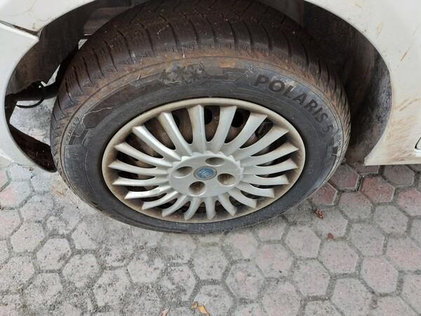 18#5715 Autovettura Fiat Punto in vendita - foto 7