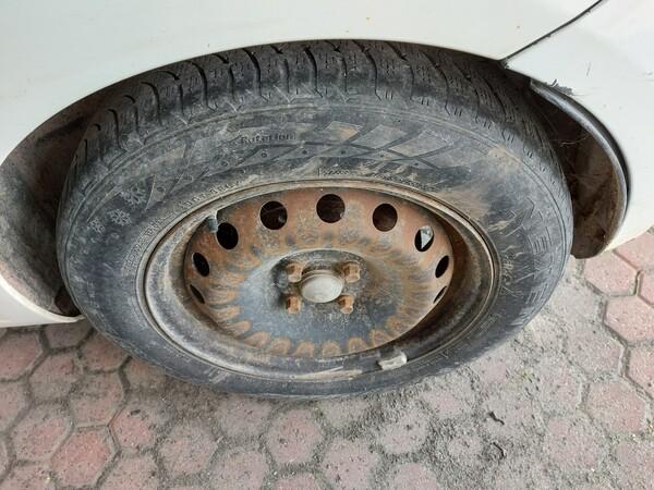18#5715 Autovettura Fiat Punto in vendita - foto 8