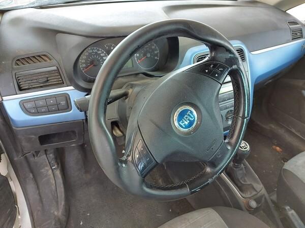 18#5715 Autovettura Fiat Punto in vendita - foto 10
