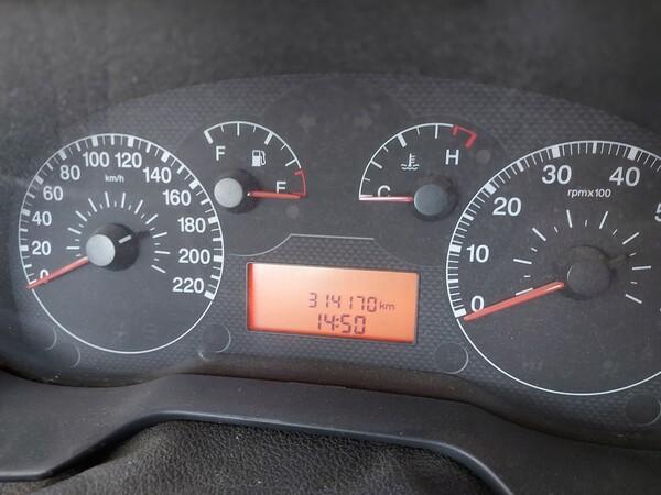18#5715 Autovettura Fiat Punto in vendita - foto 13
