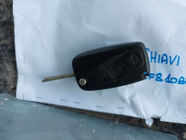 18#5715 Autovettura Fiat Punto in vendita - foto 14