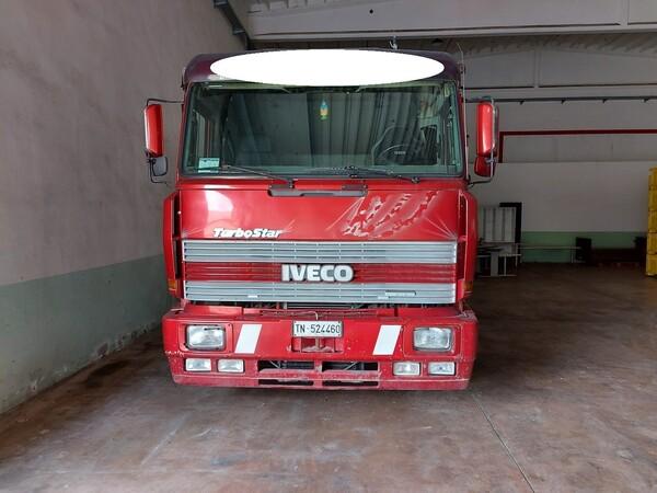 26#5715 Autocarro Iveco in vendita - foto 2
