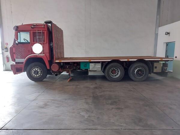 26#5715 Autocarro Iveco in vendita - foto 4