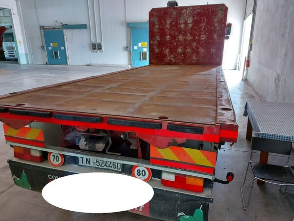 26#5715 Autocarro Iveco in vendita - foto 6