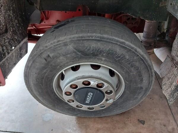 26#5715 Autocarro Iveco in vendita - foto 11