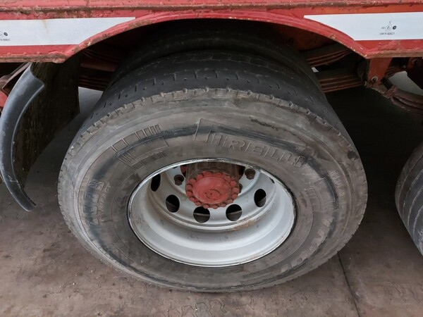 26#5715 Autocarro Iveco in vendita - foto 13