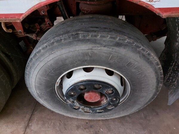 26#5715 Autocarro Iveco in vendita - foto 14
