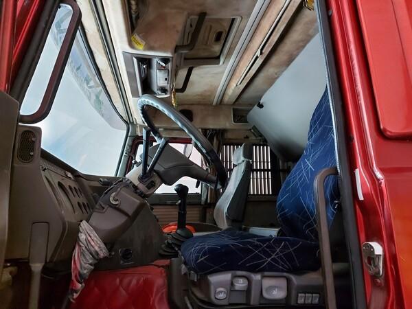 26#5715 Autocarro Iveco in vendita - foto 16