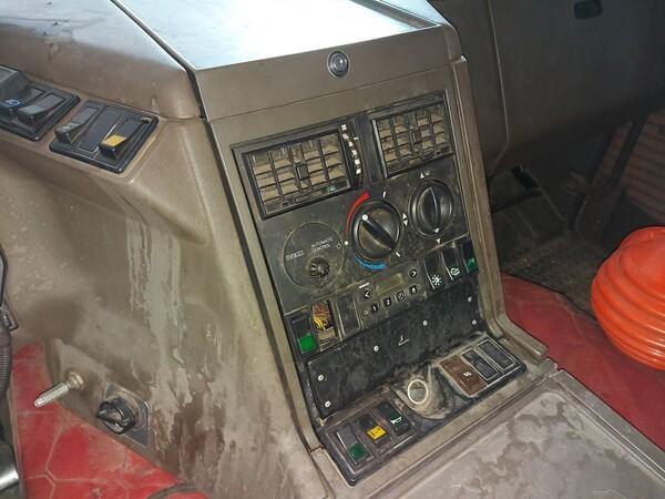 26#5715 Autocarro Iveco in vendita - foto 21