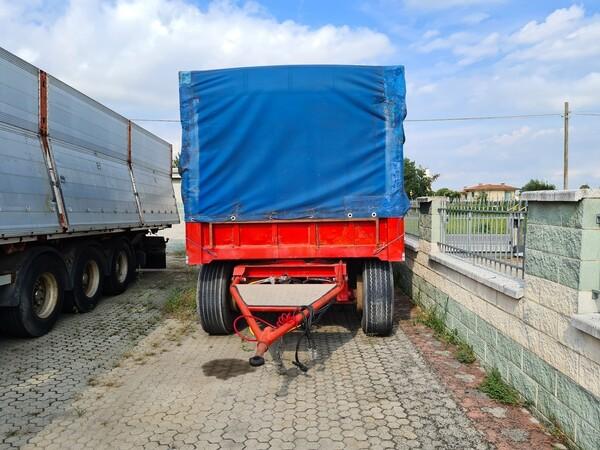 3#5715 Rimorchio Bartoletti in vendita - foto 3