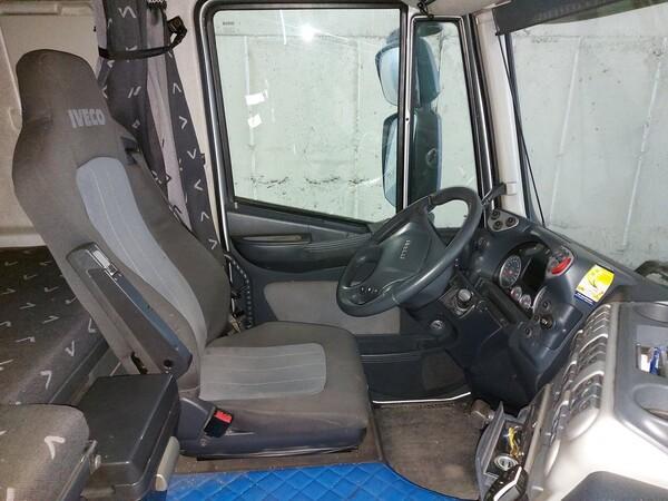 32#5715 Autocarro Iveco in vendita - foto 13