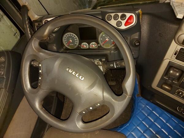 32#5715 Autocarro Iveco in vendita - foto 14