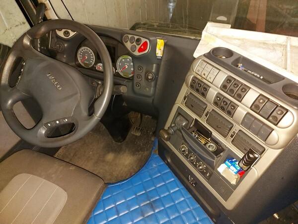 32#5715 Autocarro Iveco in vendita - foto 17