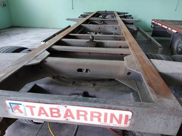35#5715 Rimorchio Tabarrini in vendita - foto 5