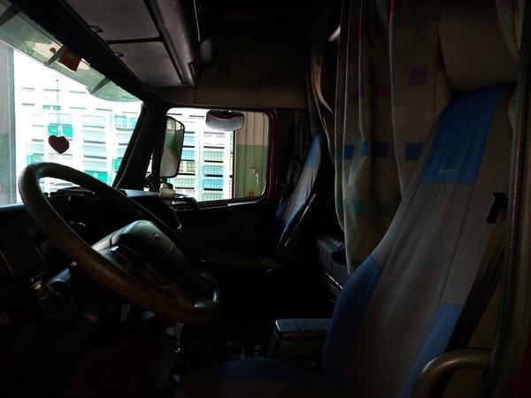 36#5715 Autocarro Volvo in vendita - foto 14